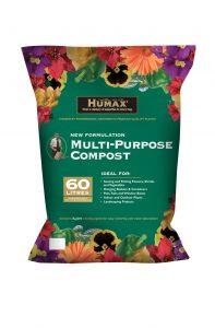 Humax compost